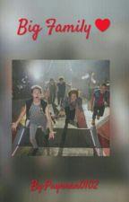 Big Family♡ by Paynran0102
