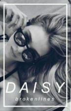 Daisy /H.S./ SK *pozastavené* by mirrorofdreams