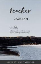jackbam.  by CrxxpyWolf