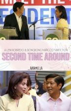 Second Time Around {A BongLeni Fanfic) by Chardawn_Lovenest