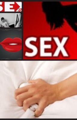 Sex Stories (18+)