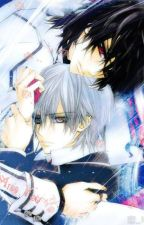 Vampire Knight Fanfiction - Crossbreed (Kaname x Zero) PROLOG by DadonkElf