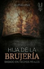 Hija de la Brujería by AuraLuna