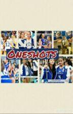 Oneshots by shadesNiJia