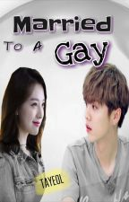 Married To A Gay (MALAY) by tayeol