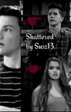 Shattered (#Watty's2017) by Susz13