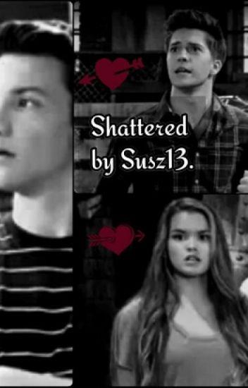 Shattered (#Watty's2017)