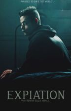Expiation//Elliot Alderson//Mr. Robot by wellicks