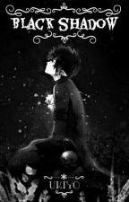 الطيف الأسود ( Black Shadow ) by Jejitso