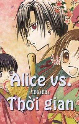 Alice vs. Thời Gian