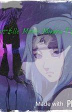 Serait-elle morte Tome 1 Mikura  by MaudeSmith