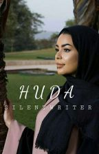 Huda [EDITING] by _TheSilentWriter_