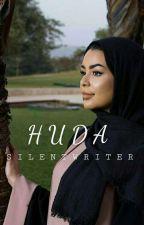Huda  by _SafiyyaB_