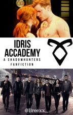 Idris Accademy // Clace by breexx__