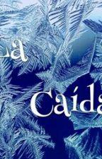 La Caida by TaniaGarca6