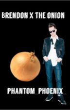 Brendon Urie x the Onion by cringyemo