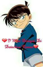 I Miei Disegni Di Detective Conan by Mary10802