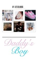 Daddy's boy |Ziall| by LittleLouis__