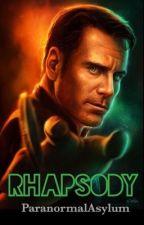 Rhapsody ||Erik Lehnsherr|| by ParanormalAsylum