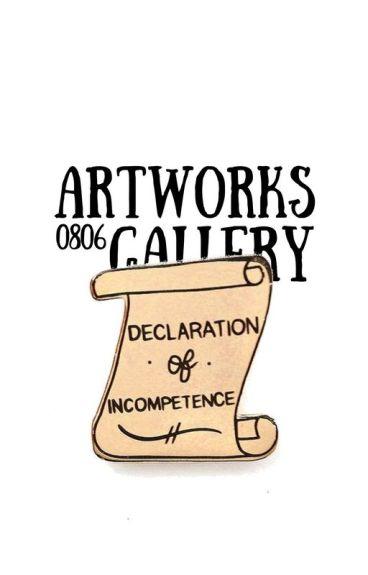 0806 Artworks Gallery