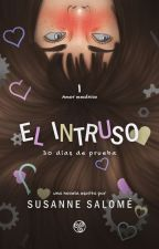 El Intruso© #CarrotAwards2017 by FuckingFat