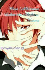 Mein (Alb)traum Leben mit Akabane Karma  by nyan_chan13