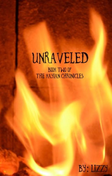 Unraveled  by Willowwish