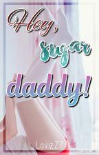 Hey, sugar daddy! [Billdip] (CANCELADA) by LavizZ7
