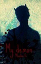 My demon (hun) [SZÜNETEL] by Mundus-Fi