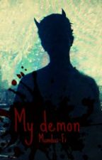 My demon (hun) by Mundus-Fi