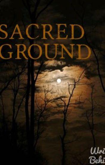 Sacred Ground (Vampire)ON HOLD