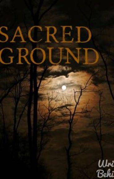 Sacred Ground (Vampire)