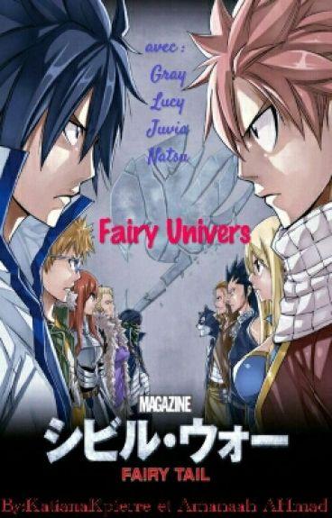Fairy Univers I