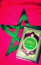 Cosas De L'mgherba  by AlJannah_InShaaAllah