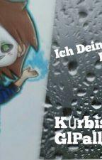 Ich Deins,Du Meins...Deal? <<Kürbistumor Ff>> by ItzzLou