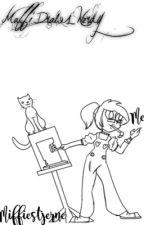 Muffi draws nerdy by miffiestjerne