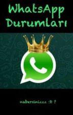 Whatsapp Durumları by Jeremuss12