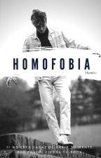 1. HOMOFOBIA |KAISOO| by Yhami12