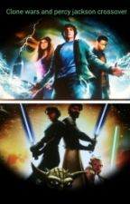 Clone Wars And Percy Jackson Crossover by I__AM__REAL