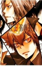 Ozora [Katekyo Hitman Reborn] by Age-of-Mangas