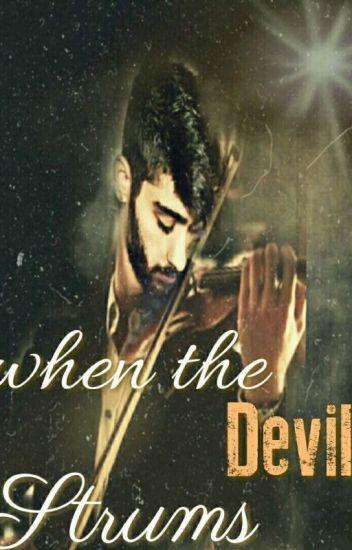 عندما يعزف الشيطان- when The Divel Strums