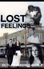 Lost Feelings by outlawqueen-is-goals