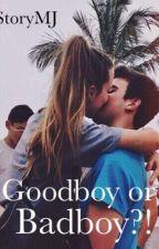 Goodboy or Badboy?! by storyMJ