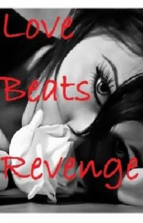 Love Beats Revenge by Maniiz