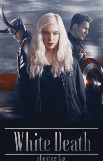 White Death  [Avengers FF] || Part One