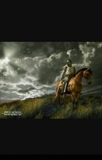 L'onore di un cavaliere  by johnkaneway