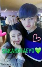 Saranghaeyo by TwiceMomo9_