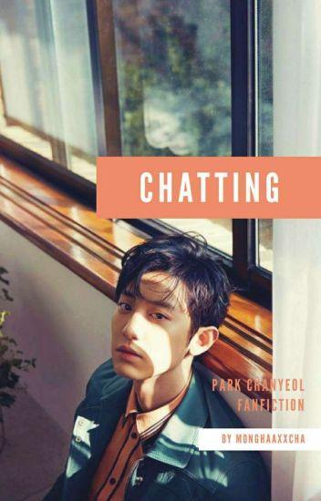 Chatting; Park Chanyeol