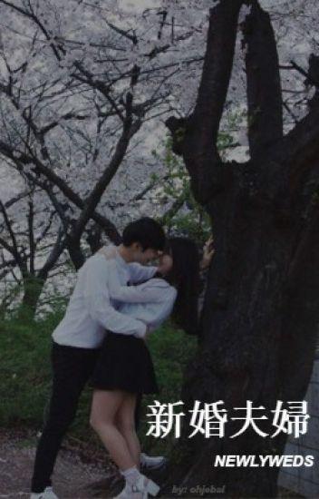 newlyweds •kim taehyung ff•