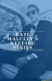 Wedding Series -Nate Maloley by PastelQueen12